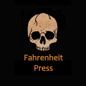 Fahrenheit Press logo