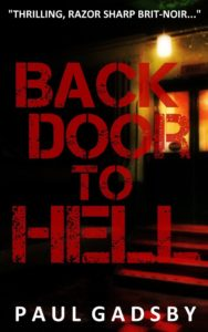 Back Door to Hell cover