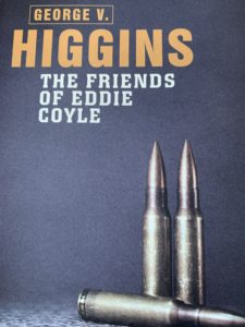 Friends of Eddie Coyle cover