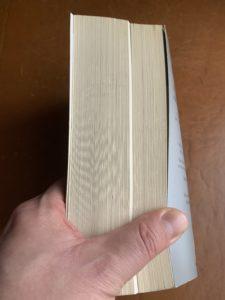 Book lengths